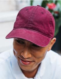 Groovy Cap